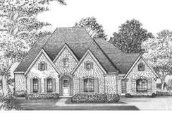 Granbury - 7325 PR - Whitestone Estates: Parker, Texas - Shaddock Homes
