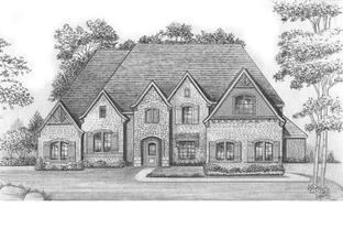 Comanche - SH 9204 - King's Crossing: Parker, Texas - Shaddock Homes