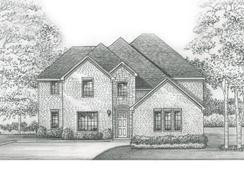 Coleman - SH 5249 - Windsong Ranch: Prosper, Texas - Shaddock Homes