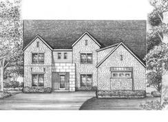 Wimberley - SH 6225 - Light Farms - 70' Lots: Celina, Texas - Shaddock Homes