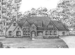 Fairfield - SH 9306 - Whitestone Estates: Parker, Texas - Shaddock Homes