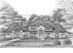 Mabank - SH 9406 - Whitestone Estates: Parker, Texas - Shaddock Homes