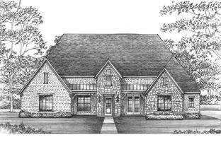 Millsap - SH 8315 - Whitestone Estates: Parker, Texas - Shaddock Homes