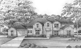 Belton - SH 9405 - King's Crossing: Parker, Texas - Shaddock Homes