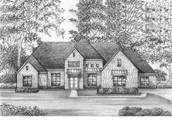 Greenville - SH 9304 - King's Crossing: Parker, Texas - Shaddock Homes