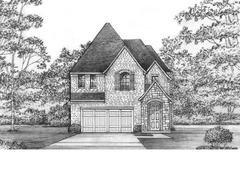 2301 Hyer Place (Haslet - SH 3404)
