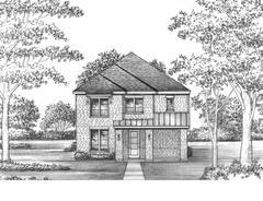3508 Cheney Avenue (Brenham - SH 3101)