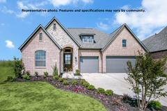 1506 Miracle Mile (Bowie - SH 5412)
