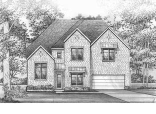 Lakeway - SH 5414 - Edgestone at Legacy: Frisco, Texas - Shaddock Homes
