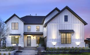 Lakes at Legacy by Shaddock Homes in Dallas Texas