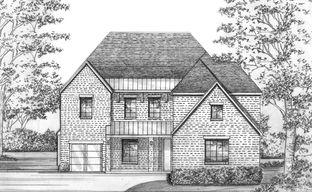 Boyd - SH 5230 - Windsong Ranch: Prosper, Texas - Shaddock Homes