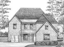 Boyd - SH 5230 - Estates at Shaddock Park: Frisco, Texas - Shaddock Homes