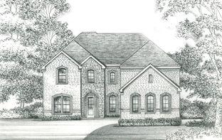 Conroe - 5248 LAL - Lakes at Legacy: Prosper, Texas - Shaddock Homes