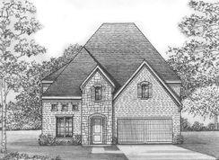 Meridian - SH 4439 - Estates at Shaddock Park: Frisco, Texas - Shaddock Homes