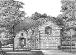 Burnet - SH 4440 - Lakewood at Brookhollow - 55' Lots: Prosper, Texas - Shaddock Homes