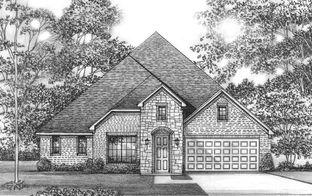 Milano - SH 5212 - Inspiration: Wylie, Texas - Shaddock Homes