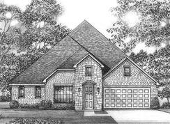 Milano - SH 5212 - Lakes at Legacy: Prosper, Texas - Shaddock Homes