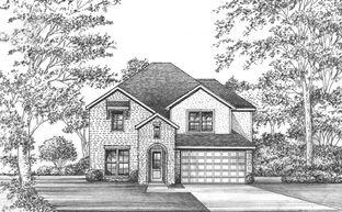 Buda - 4446 IN - Inspiration: Wylie, Texas - Shaddock Homes