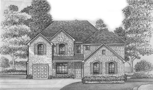 Stafford - 5246 PS - Windsong Ranch - The Summit: Prosper, Texas - Shaddock Homes