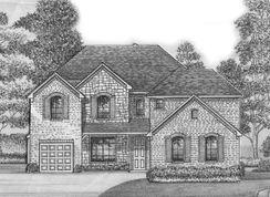 Stafford - 5246 PS - Windsong Ranch: Prosper, Texas - Shaddock Homes