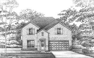 Heath - 4452SPR - Lakes at Legacy: Prosper, Texas - Shaddock Homes