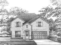 Heath - SH 4452 - Inspiration: Wylie, Texas - Shaddock Homes