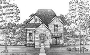 Caddo - SH 3103 - Light Farms Brenham - 40' Lots: Celina, Texas - Shaddock Homes