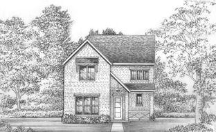 Eureka - SH 3106 - The Village at Twin Creeks: Allen, Texas - Shaddock Homes