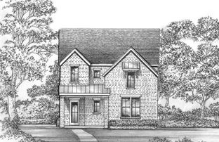 Freeport - SH 3107 - Light Farms Brenham - 40' Lots: Celina, Texas - Shaddock Homes