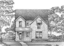 Freeport - SH 3107 - The Village at Twin Creeks: Allen, Texas - Shaddock Homes