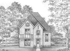 Shiner- SH 3113 - Light Farms Brenham - 40' Lots: Celina, Texas - Shaddock Homes