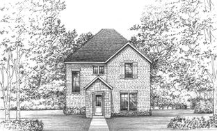 Fate - SH 3109 - Light Farms Brenham - 40' Lots: Celina, Texas - Shaddock Homes