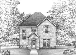 Fate - SH 3109 - The Village at Twin Creeks: Allen, Texas - Shaddock Homes