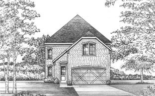 Orange - 3401 CH - Castle Hills Northpointe: Lewisville, Texas - Shaddock Homes