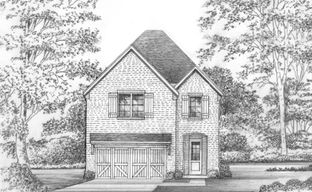 Orchard - SH 3406 - Castle Hills Northpointe: Lewisville, Texas - Shaddock Homes