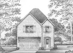 Cove - SH 3407 - Castle Hills Northpointe: Lewisville, Texas - Shaddock Homes