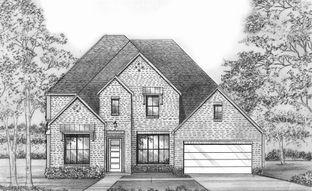 Westlake - SH 5415 - Edgestone at Legacy: Frisco, Texas - Shaddock Homes