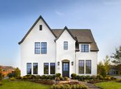 Tavolo Park by Shaddock Homes in Fort Worth Texas