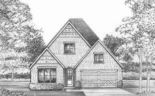 Barton - SH 4441 - Windsong Ranch - Creekside: Prosper, Texas - Shaddock Homes