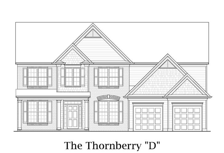 Thornberry:Elevation D