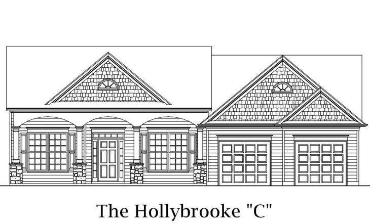 Hollybrooke:Elevation C