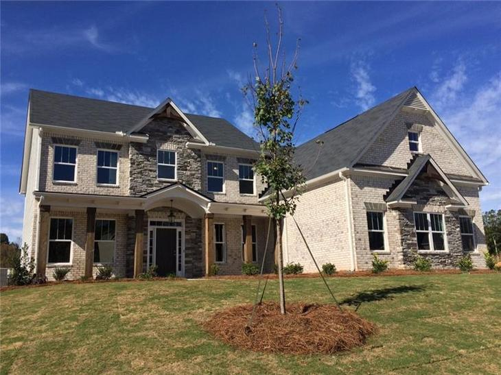Exterior:Close in time to celebrate the holidays!  Photos are of subject property or Parkstone amenities