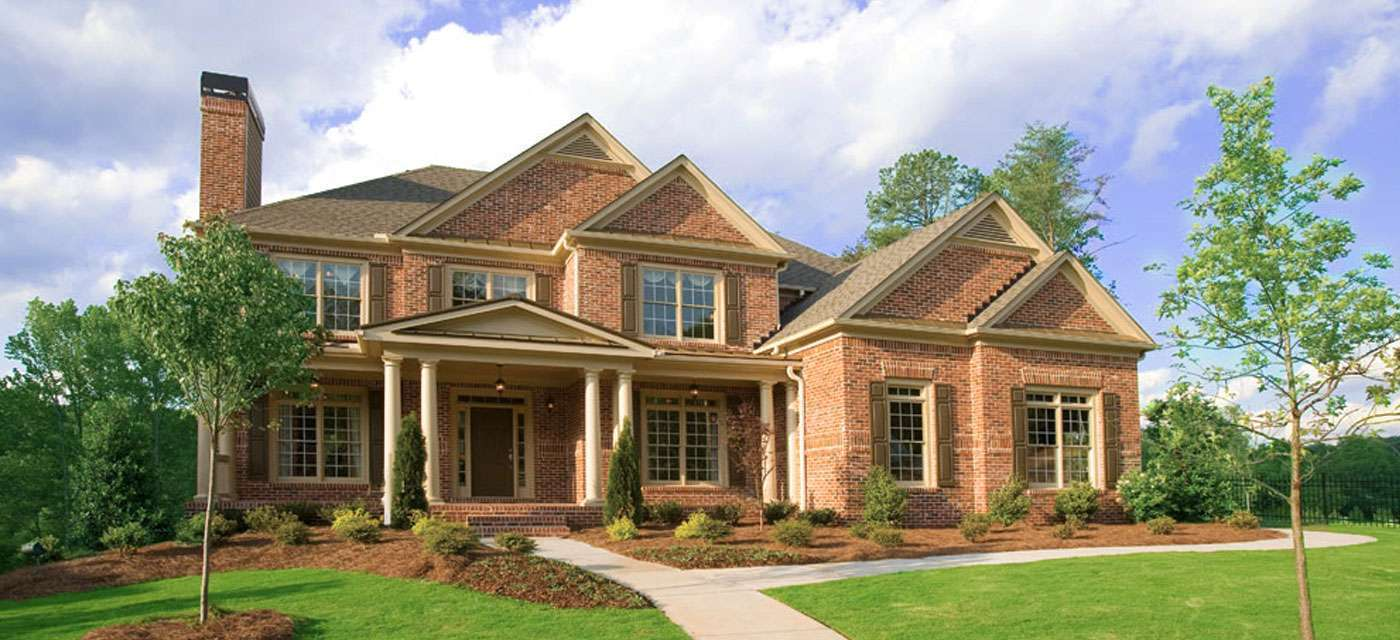 Waterfront New Home Communities in Marietta, GA | NewHomeSource