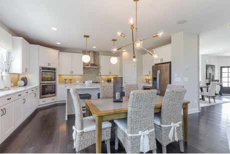 Kitchen-in-Highcroft III-at-Windfaire-in-Roswell