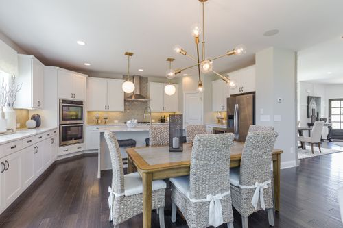 Kitchen-in-Highcroft III-at-Harmony on the Lakes-in-Holly Springs
