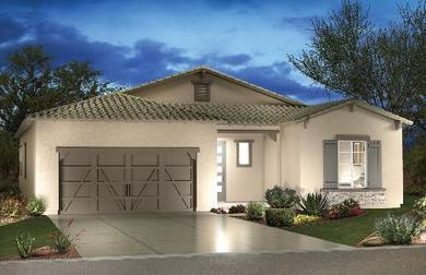 New Construction Floor Plans In Maricopa Az Newhomesource