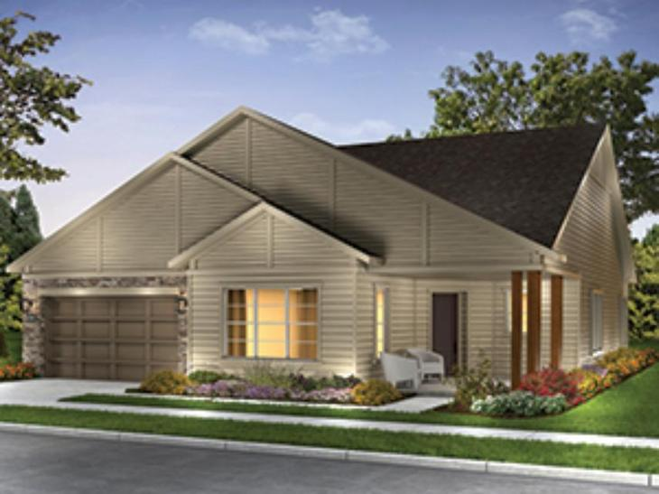 Elevation Progressive Craftsman