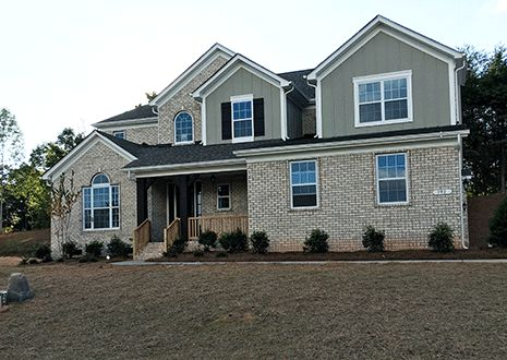 Search davidson new homes find new home builders in for Davidson home builders