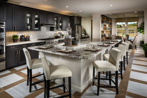 Kitchen-in-0004-at-Heritage Collection at Canyon Grove-in-Escondido