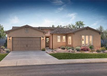 New Homes In City Surprise Az 401 Communities Newhomesource